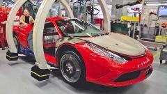 COVID-19, Ferrari riapre dopo Pasqua?