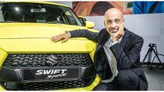 Covid Fase 2 secondo Suzuki Italia - Immagine: 1