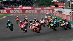 Covid19, rinviata anche la MotoGP in Argentina