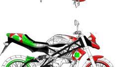 CR&S Vun Tricolore  - Immagine: 17