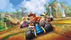 Crash Team Racing Nitro-Fueled: ecco il remake che tutti aspettavamo