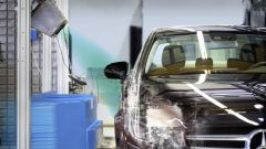 Crash test ai raggi-x, l'ultima trovata di Mercedes per la sicurezza