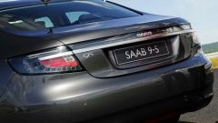 Crash test da premio per le Saab 9-5 e 9-4X - Immagine: 19