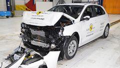 Crash Test Euro NCAP: Hyundai i30