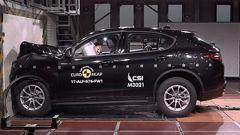 Crash Test Euro NCAP: l'ultima tornata ha fatto il pieno di stelle  - Immagine: 8