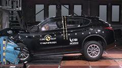 Crash Test Euro NCAP: l'ultima tornata ha fatto il pieno di stelle  - Immagine: 10
