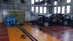 Crash Test Euro NCAP: l'ultima tornata ha fatto il pieno di stelle  - Immagine: 11