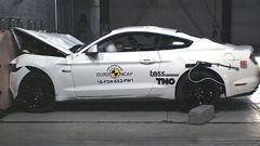Crash Test Euro NCAP: l'ultima tornata ha fatto il pieno di stelle  - Immagine: 14