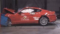 Crash Test Euro NCAP: l'ultima tornata ha fatto il pieno di stelle  - Immagine: 15