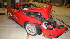 Crash Test Euro NCAP: l'ultima tornata ha fatto il pieno di stelle  - Immagine: 16
