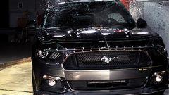 Crash Test Euro NCAP: l'ultima tornata ha fatto il pieno di stelle  - Immagine: 17