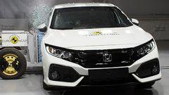 Crash Test Euro NCAP: l'ultima tornata ha fatto il pieno di stelle  - Immagine: 20