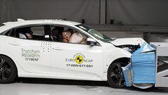 Crash Test Euro NCAP: l'ultima tornata ha fatto il pieno di stelle  - Immagine: 24