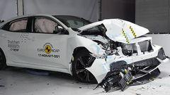 Crash Test Euro NCAP: l'ultima tornata ha fatto il pieno di stelle  - Immagine: 25