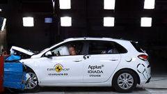 Crash Test Euro NCAP: l'ultima tornata ha fatto il pieno di stelle  - Immagine: 28