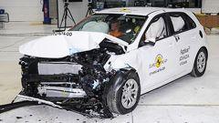 Crash Test Euro NCAP: l'ultima tornata ha fatto il pieno di stelle  - Immagine: 29