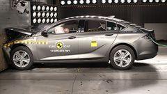 Crash Test Euro NCAP: l'ultima tornata ha fatto il pieno di stelle  - Immagine: 32