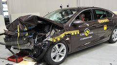 Crash Test Euro NCAP: l'ultima tornata ha fatto il pieno di stelle  - Immagine: 35