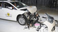 Crash Test Euro NCAP: l'ultima tornata ha fatto il pieno di stelle  - Immagine: 38