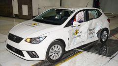 Crash Test Euro NCAP: l'ultima tornata ha fatto il pieno di stelle  - Immagine: 39