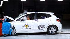 Crash Test Euro NCAP: l'ultima tornata ha fatto il pieno di stelle  - Immagine: 40