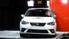 Crash Test Euro NCAP: l'ultima tornata ha fatto il pieno di stelle  - Immagine: 41