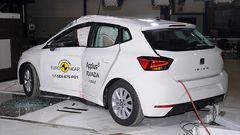 Crash Test Euro NCAP: l'ultima tornata ha fatto il pieno di stelle  - Immagine: 42