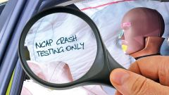 Crash test, EuroNCAP indaga su componenti sospette. Ma è falso allarme