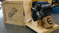 Crate engine by Mopar