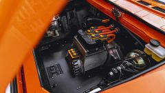 Mi compro l'elettrica, anzi elettrifico la mia auto storica [VIDEO] - Immagine: 10