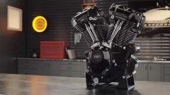 Crate engine Harley-Davidson
