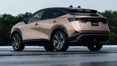 Crisi chip, l'ultima vittima è Nissan Ariya. Slitta il debutto - Immagine: 3