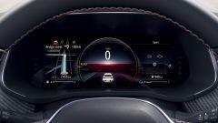 Renault Arkana come Peugeot 308: no chip, no virtual display - Immagine: 3