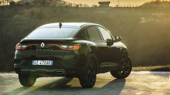 Renault Arkana come Peugeot 308: no chip, no virtual display - Immagine: 8