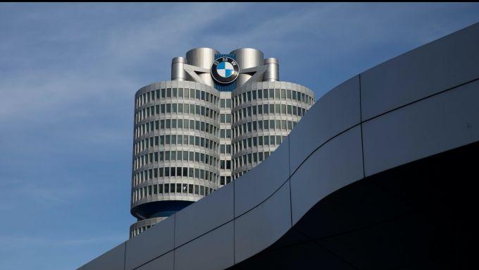 Crisi Coronavirus, anche BMW preoccupata per destino Italia