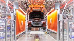 Crisi microchip: Audi rallenta produzione in Germania
