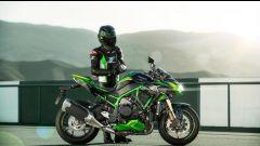 Crisi microchip Kawasaki: la Z-H2