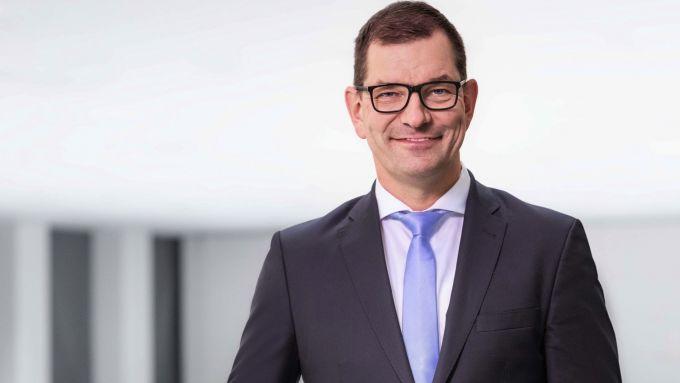 Crisi microchip: l'AD Audi Markus Duesmann ha fiducia nella ripresa