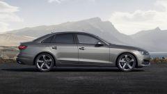 Crisi Microchip: l'Audi A4