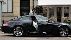 Cristiano Ronaldo BMW M6