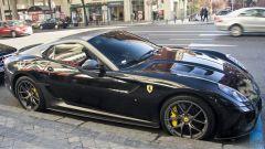 Cristiano Ronaldo Ferrari GTO