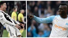 Balotelli sfida Cristiano Ronaldo a colpi di supercar: le auto
