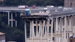 Crollo ponte Morandi, le conseguenze sul traffico da controesodo