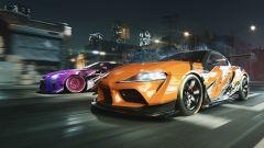 CSR Racing 2: immagine di gioco