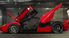 CSR Racing 2: uno screenshot del gioco