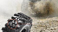 CST Tires Land Draon CL-18 copertina