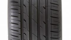 CST Tires Medallion MD-A1: dettaglio frontale