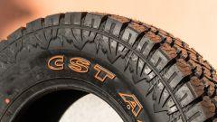 CST Tires Sahara A/T II