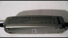 Come salvare la batteria. Il mantenitore di carica Ctek Multi XS 4003 - Immagine: 8
