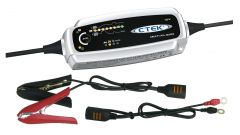 Come salvare la batteria. Il mantenitore di carica Ctek Multi XS 4003 - Immagine: 3